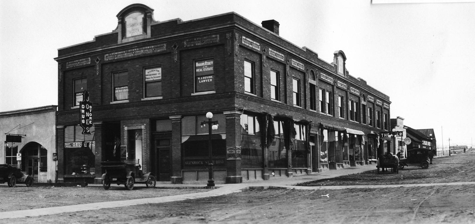 Commerce Block 1919 01